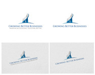 Growing Better Businesses Logo - Entry #81