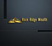 Rock Ridge Wealth Logo - Entry #189