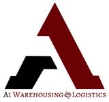 A1 Warehousing & Logistics Logo - Entry #185