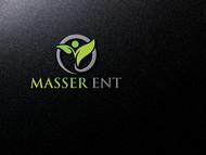 MASSER ENT Logo - Entry #11