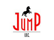 Jump Inc Logo - Entry #66