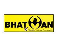 Bhatman Logo - Entry #42