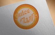 JuiceLyfe Logo - Entry #480