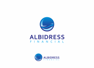 Albidress Financial Logo - Entry #277