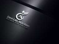Davi Life Nutrition Logo - Entry #790