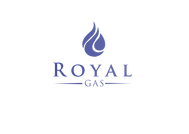 Royal Gas Logo - Entry #103