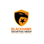 Blackhawk Securities Group Logo - Entry #90