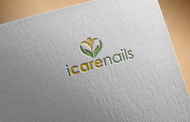 icarenails Logo - Entry #84