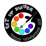 Out of Bounds Logo - Entry #46