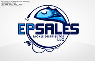 Fishing Tackle Logo - Entry #64