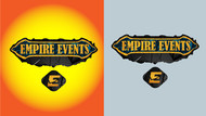 Empire Events Logo - Entry #12
