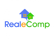 New nationwide real estate and community website Logo - Entry #3