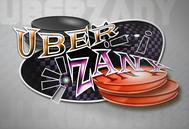 UberZany Logo - Entry #2