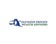 Elevated Private Wealth Advisors Logo - Entry #100