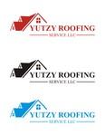 Yutzy Roofing Service llc. Logo - Entry #72