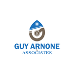 Guy Arnone & Associates Logo - Entry #106