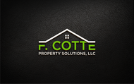 F. Cotte Property Solutions, LLC Logo - Entry #220