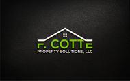 F. Cotte Property Solutions, LLC Logo - Entry #220