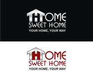 Home Sweet Home  Logo - Entry #61