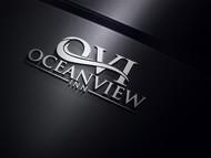 Oceanview Inn Logo - Entry #143