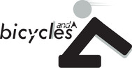 i & a Bicycles Logo - Entry #37