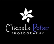 Michelle Potter Photography Logo - Entry #11