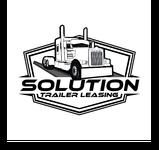 Solution Trailer Leasing Logo - Entry #84