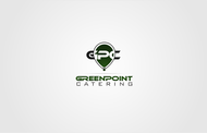 Greens Point Catering Logo - Entry #203