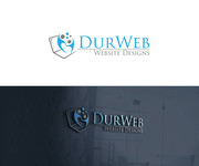 Durweb Website Designs Logo - Entry #19
