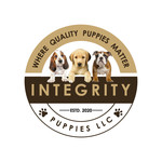 Integrity Puppies LLC Logo - Entry #75