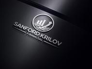 Sanford Krilov Financial       (Sanford is my 1st name & Krilov is my last name) Logo - Entry #505