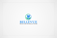 Bellevue Dental Care and Implant Center Logo - Entry #38