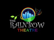 The Rainbow Theatre Logo - Entry #145