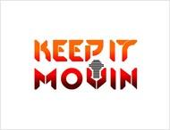 Keep It Movin Logo - Entry #304