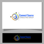 Connect Source Consulting Group Logo - Entry #97