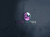 Care Matters Logo - Entry #55
