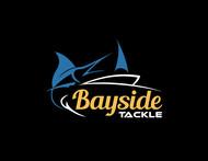 Bayside Tackle Logo - Entry #88