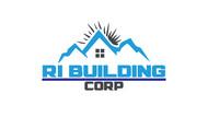 RI Building Corp Logo - Entry #171