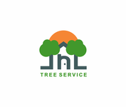 LnL Tree Service Logo - Entry #186