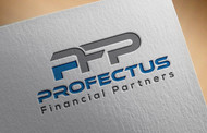 Profectus Financial Partners Logo - Entry #80