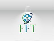 FFT Logo - Entry #29