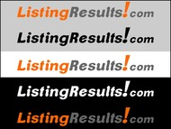 ListingResults!com Logo - Entry #360