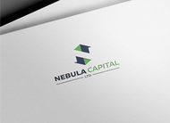 Nebula Capital Ltd. Logo - Entry #138