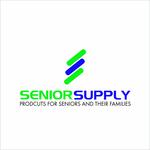 Senior Supply Logo - Entry #249