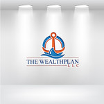 The WealthPlan LLC Logo - Entry #96