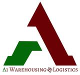 A1 Warehousing & Logistics Logo - Entry #184