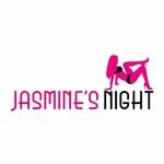 Jasmine's Night Logo - Entry #102