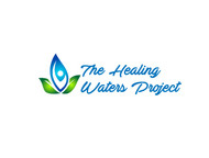 The Healing Waters Project Logo - Entry #85