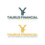 "Taurus Financial (or just ""Taurus"") Logo - Entry #50"