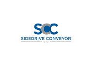 SideDrive Conveyor Co. Logo - Entry #532